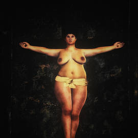 Ramon Martinez - Metabolic crucifixion