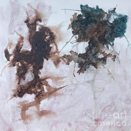 Isaiah Moore - Metamorphosis I