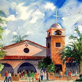 Marilyn Smith - Methodist Church  Gilbert AZ