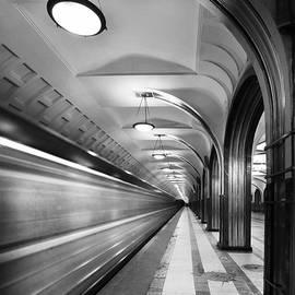 Andrey Godyaykin - Metro #5147