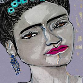 Jackie Pecoroni - Mi Frida kahlo