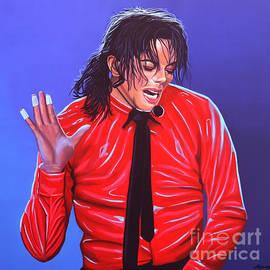 Paul Meijering - Michael Jackson 2
