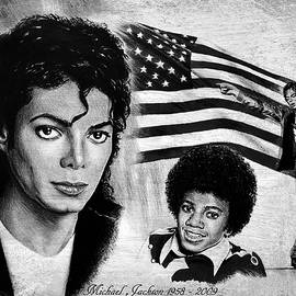Andrew Read - Michael Jackson