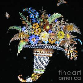 Micromosaic by Henry Dalton - The Phillip Harrington Collection