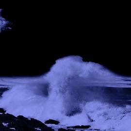 Douglas Barnard - Midnight Blue