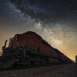 Aaron J Groen - Midnight Express
