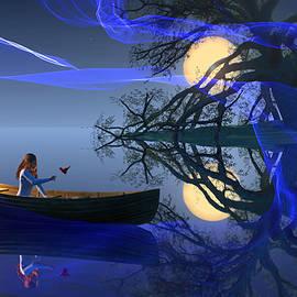 Diana  Voyajolu - Midnight Fantasy