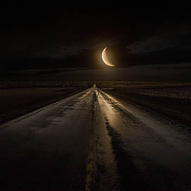 Aaron J Groen - Midnight Highway