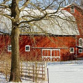 Pat Cook - Midwest Barn