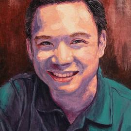 Joey Agbayani - Miguel