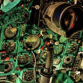 John Straton - Mikoyan Gurevich MiG 21  v2