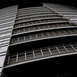 Alfio Finocchiaro - Milan Architecture