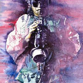 Yuriy  Shevchuk - Miles Davis Meditation 2