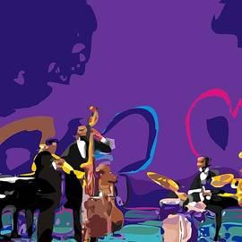 Walter Oliver Neal - Miles Davis Quintet