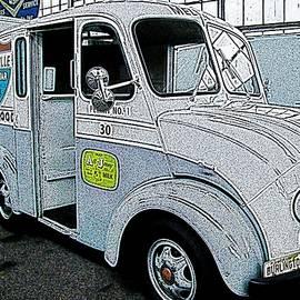 Milk Truck
