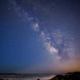 Scott Thorp - Milky Way Dream 1