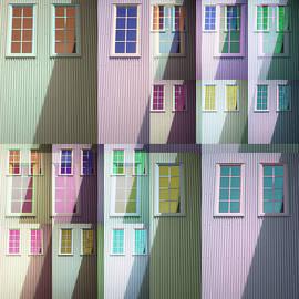 Suzanne Powers - Mill Works Windows Midlothian VA