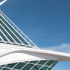 Ann Horn - Milwaukee Landmark