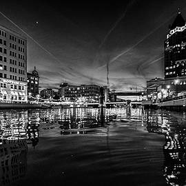Randy Scherkenbach - Milwaukee Noir