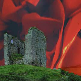 Leif Sohlman - Minard Castle #d2