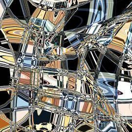 Regina Geoghan - Mind Maze