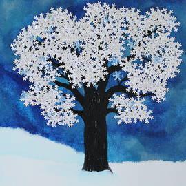 Aliza Ballato - Mini Winter Tree