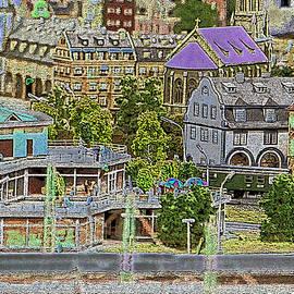 Colin Hunt - Miniatur Wunderland #057