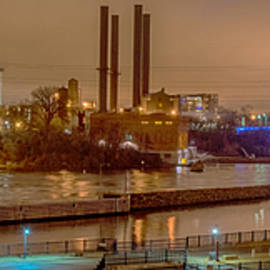 Paul Freidlund - Minneapolis Bridges