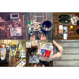 Britta Froehling - #minsgameboss Summary Collage Days
