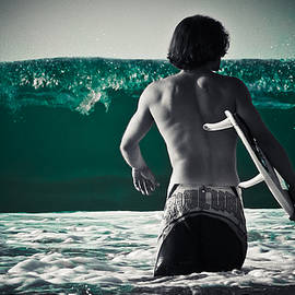 Loriental Photography - Mint Surf