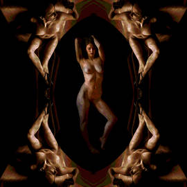 AE Photo - Mirror, Mirror