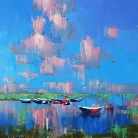 Anastasija Kraineva - Mirror of water
