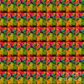 Eloise Schneider - Mirrored Pears