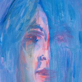 Judith Redman - Misfit