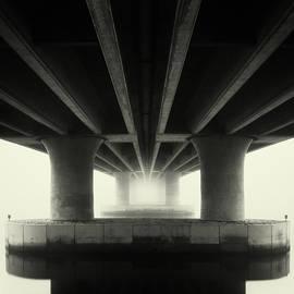 William Dunigan - Mission Bay Drive Bridge