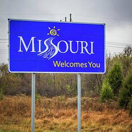 Ashley M Conger - Missouri State Line