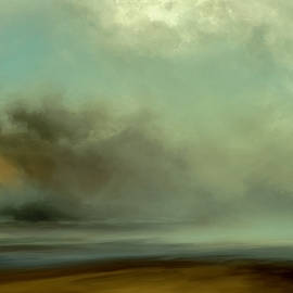 Misty Cove - LC Bailey