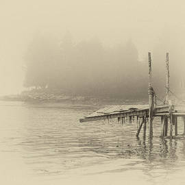 James Ekstrom - Misty Dock