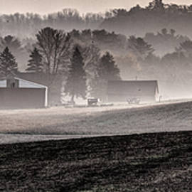 David Heilman - Misty Farm
