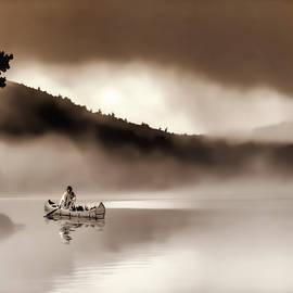 Stephen Anthony - Misty Morning