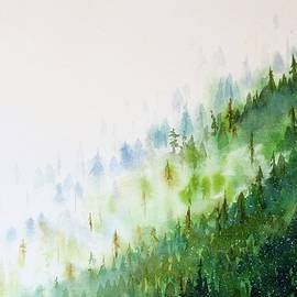 Max Good - Misty Mountains
