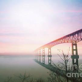 Elaine Manley - Misty River