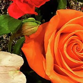 Neal Alicakos - Mix Floral