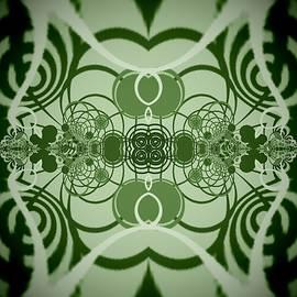 Nancy Pauling - Mixture