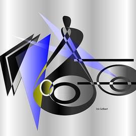 Iris Gelbart - Modern 2600