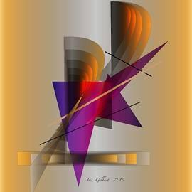 Iris Gelbart - Modern 3700