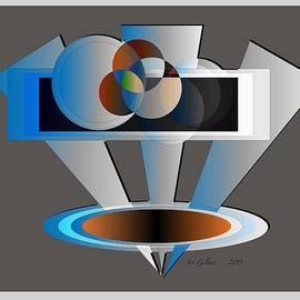 Iris Gelbart - Modern 777
