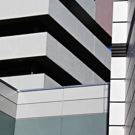 Sarah Loft - Modern Mainz Abstract 2