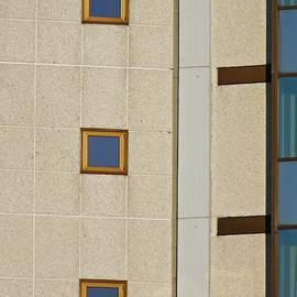 Sarah Loft - Modern Mainz Abstract 6