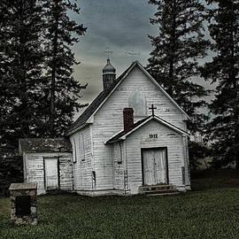 Ryan Crouse - Mohilla Church